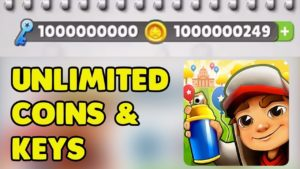 Subway surfers Mod for iOS