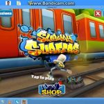 Download Subway Surfers MOD For PC- Latest Version 2019