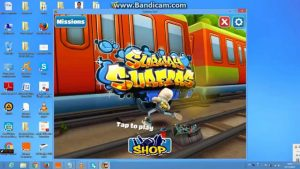 Subway Surfers mod Pc