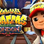 Subway Surfers London MOD APK Latest Verison Download |Updated|