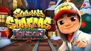 Subway Surfers London APK