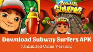Download Subway Surfers Mod APK 2019 [Unlimited Everything Hack]