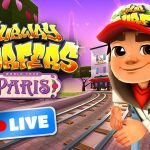 Download Subway Surfers Paris Apk – Latest Verison 2019 [Updated]